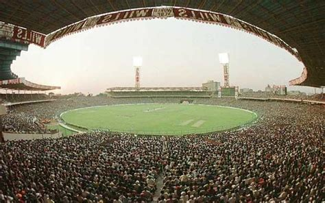 Craze For Sports: Top 10 Cricket Stadiums In The World